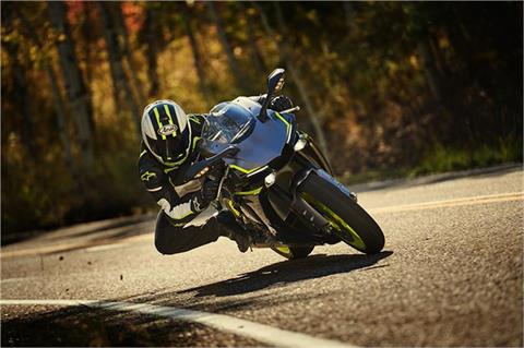 2018 Yamaha YZF-R1S in Derry, New Hampshire - Photo 8