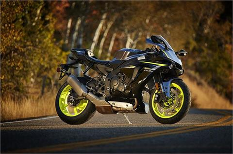 2018 Yamaha YZF-R1S in Sumter, South Carolina