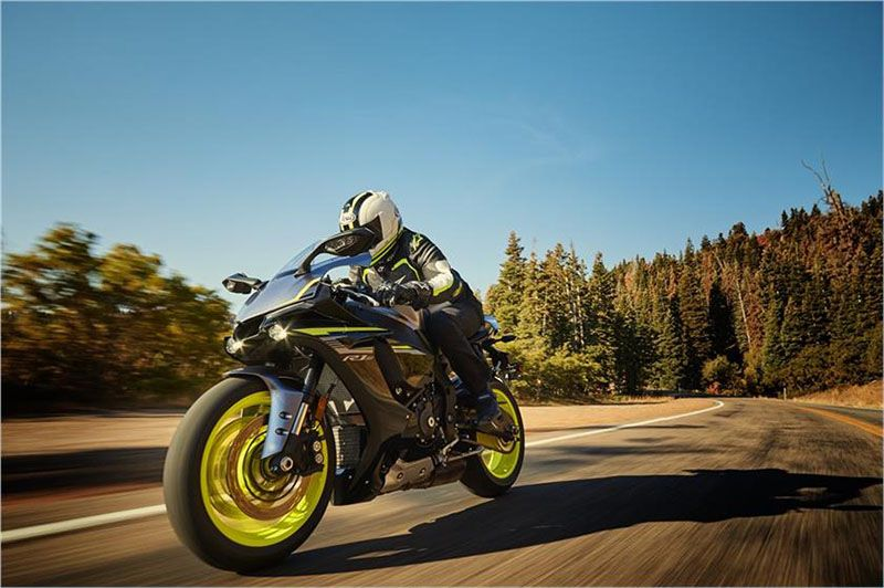 2018 Yamaha YZF-R1S in Olympia, Washington
