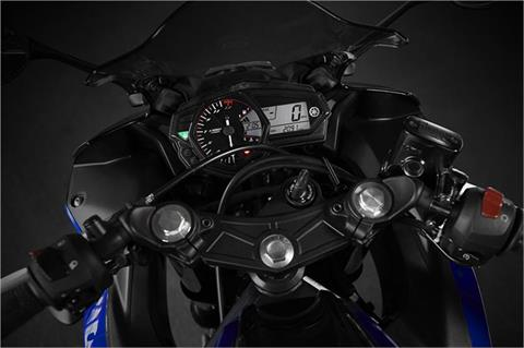 2018 Yamaha YZF-R3 in Eureka, California