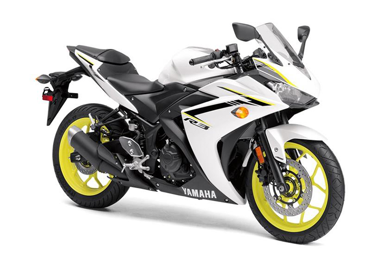 2018 yamaha yzf r3 abs motorcycles pompano beach florida for Yamaha installment financing