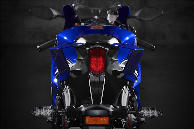 2018 Yamaha YZF-R6 in Hicksville, New York