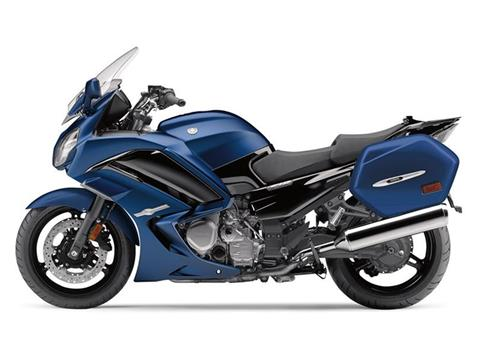 2018 Yamaha FJR1300A in Virginia Beach, Virginia