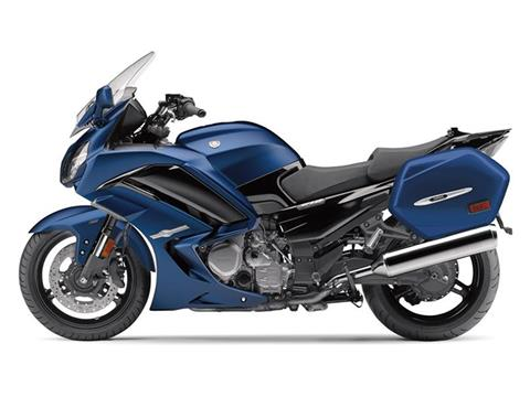 2018 Yamaha FJR1300ES in Florence, Colorado