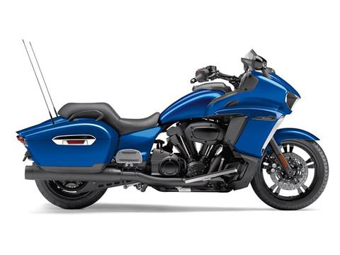 2018 Yamaha Star Eluder in Iowa City, Iowa