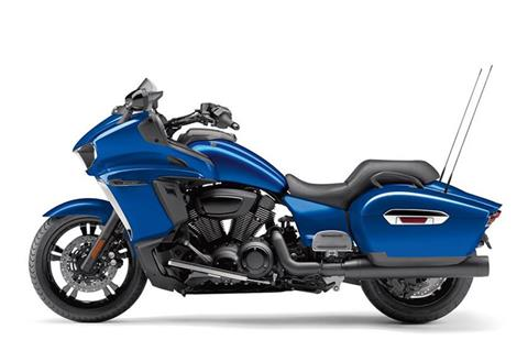 2018 Yamaha Star Eluder in Statesville, North Carolina