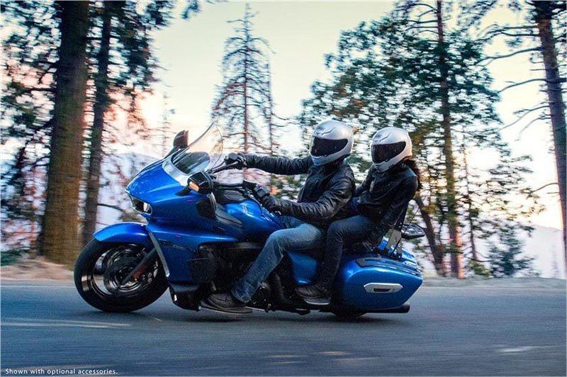 2018 Yamaha Star Eluder in Olympia, Washington - Photo 6