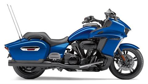 2018 Yamaha Star Eluder in Lumberton, North Carolina