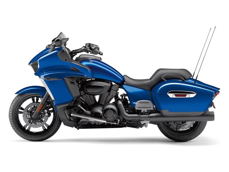 2018 Yamaha Star Eluder GT in Statesville, North Carolina