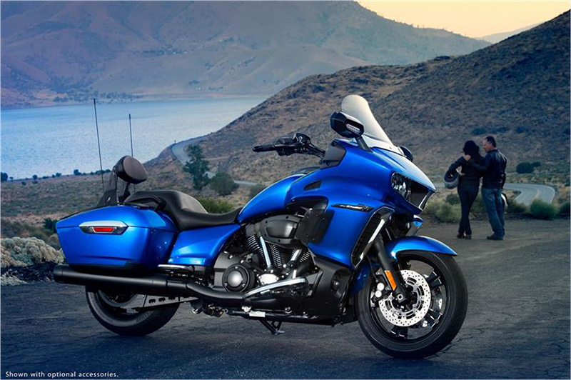 2018 Yamaha Star Eluder GT in Fontana, California
