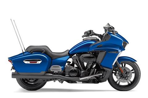 2018 Yamaha Star Eluder GT in Coloma, Michigan