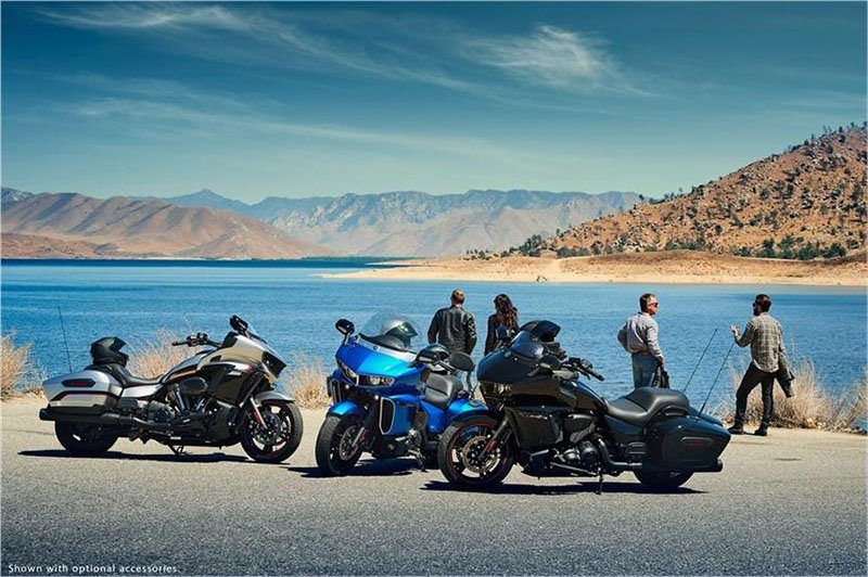 2018 Yamaha Star Eluder GT in Simi Valley, California