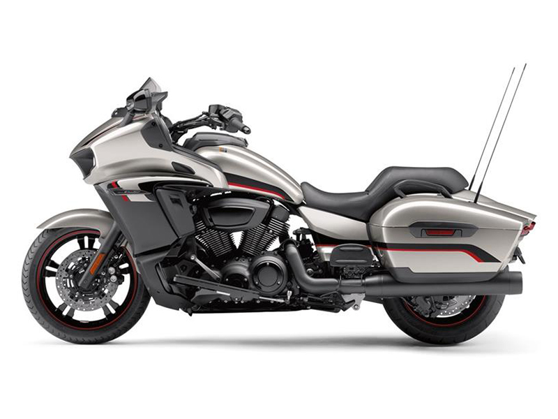 2018 Yamaha Star Eluder GT in Brooksville, Florida
