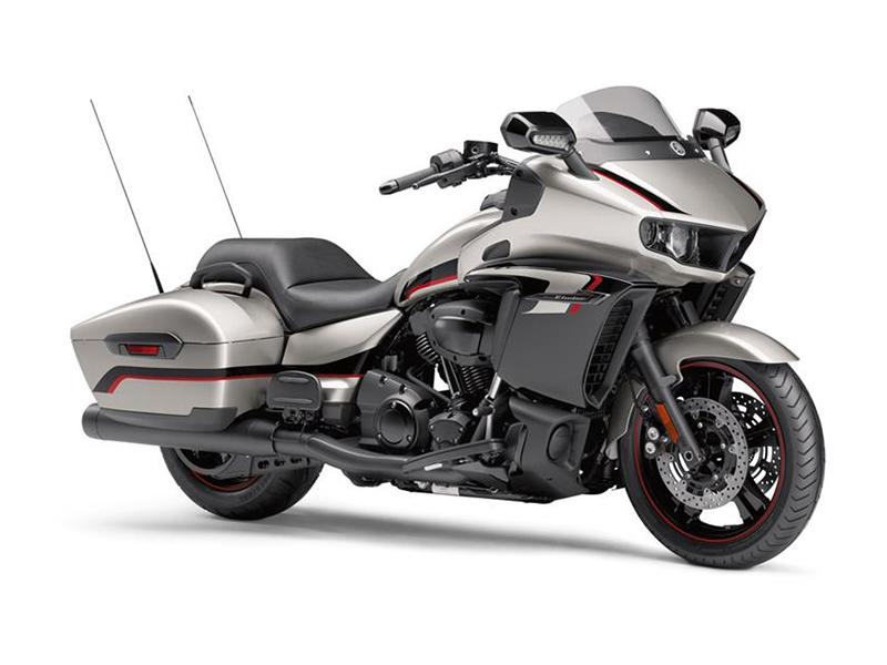 2018 Yamaha Star Eluder GT in Irvine, California