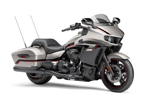 2018 Yamaha Star Eluder GT in Allen, Texas
