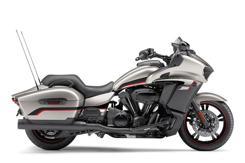 2018 Yamaha Star Eluder GT in New Haven, Connecticut