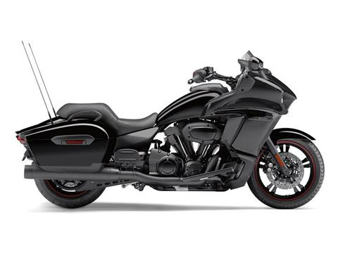 2018 Yamaha Star Eluder GT in Manheim, Pennsylvania