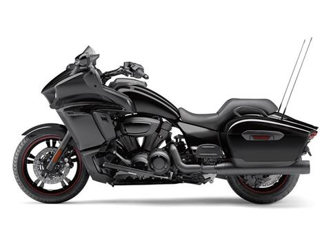 2018 Yamaha Star Eluder GT in Romney, West Virginia