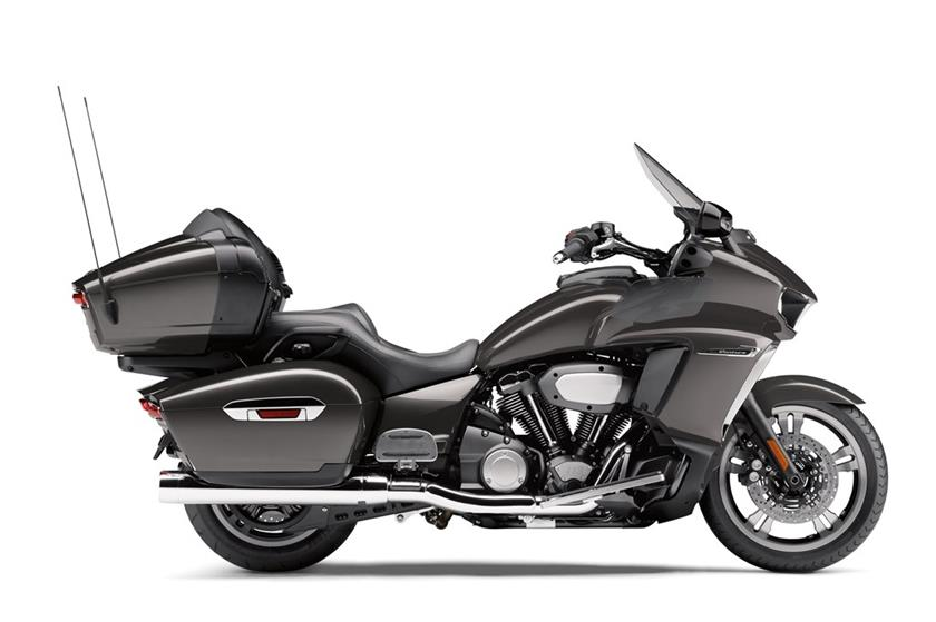 2018 Yamaha Star Venture with Transcontinental Option Package in Tulsa, Oklahoma