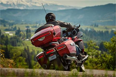 2018 Yamaha Star Venture with Transcontinental Option Package in Johnson Creek, Wisconsin
