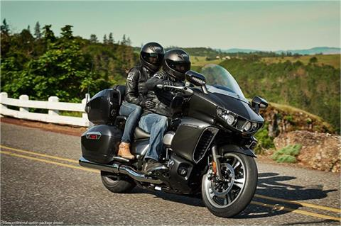 2018 Yamaha Star Venture with Transcontinental Option Package in Port Washington, Wisconsin