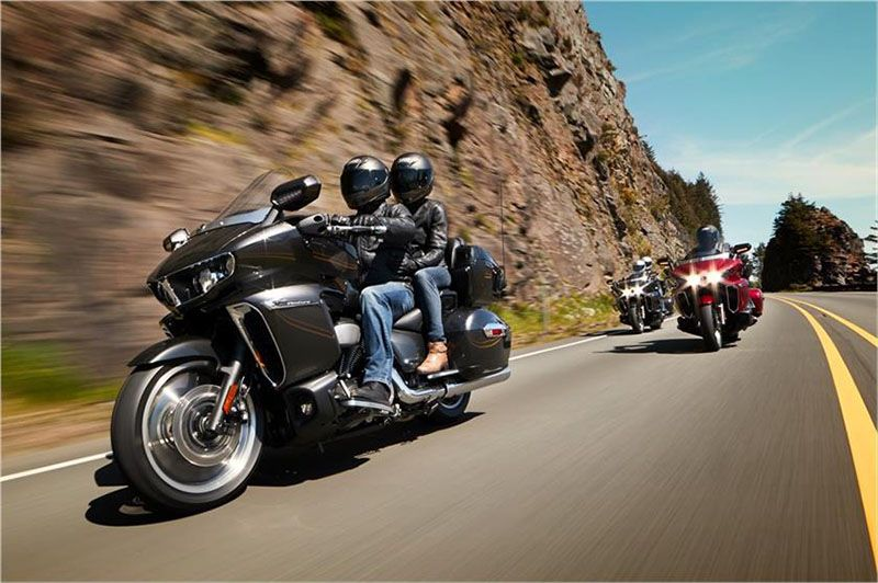 2018 Yamaha Star Venture with Transcontinental Option Package in Riverdale, Utah