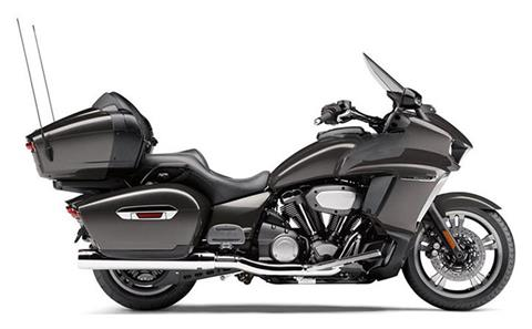 2018 Yamaha Star Venture with Transcontinental Option Package in Port Angeles, Washington