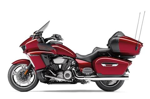 2018 Yamaha Star Venture with Transcontinental Option Package in Manheim, Pennsylvania