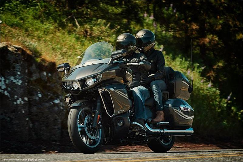 2018 Yamaha Star Venture with Transcontinental Option Package in Ebensburg, Pennsylvania - Photo 8