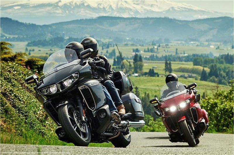 2018 Yamaha Star Venture with Transcontinental Option Package in Olympia, Washington - Photo 11
