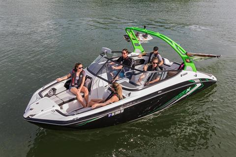2018 Yamaha 212X in Hampton Bays, New York