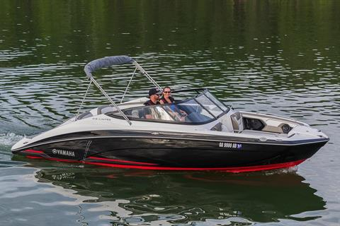 2018 Yamaha 212 Limited in Naples, Maine
