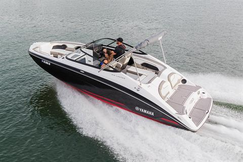 2018 Yamaha 212 Limited in Hampton Bays, New York