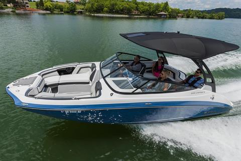 2018 Yamaha 242 Limited S E-Series in Kenner, Louisiana