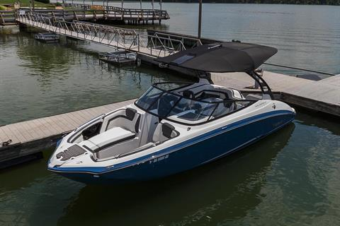 2018 Yamaha 242 Limited S E-Series in Caruthersville, Missouri