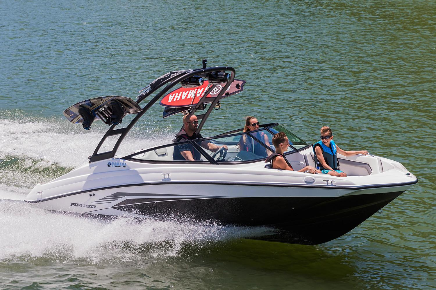New 2018 yamaha ar190 power boats inboard in murrieta ca for 2018 yamaha jet boat