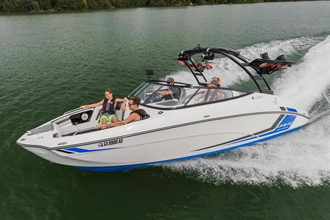 2018 Yamaha AR240 in Hampton Bays, New York