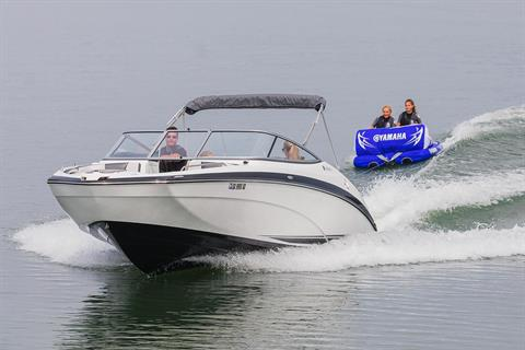 2018 Yamaha SX240 in Hampton Bays, New York