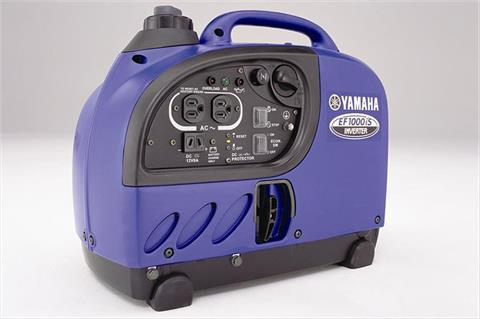 2018 Yamaha EF1000iS Generator in Manheim, Pennsylvania
