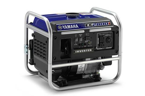 Yamaha EF2800i Generator in Olympia, Washington - Photo 2