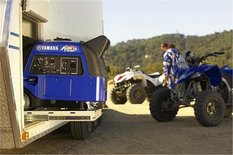 Yamaha EF3000iSEB Generator in Evansville, Indiana - Photo 9