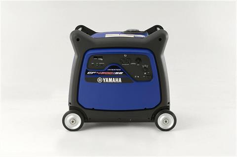 Yamaha EF4500iSE Generator in Laurel, Maryland - Photo 1