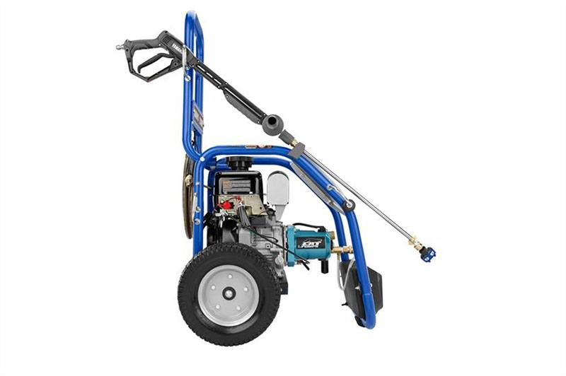2018 Yamaha PW3028 Pressure Washer in Jasper, Alabama - Photo 2