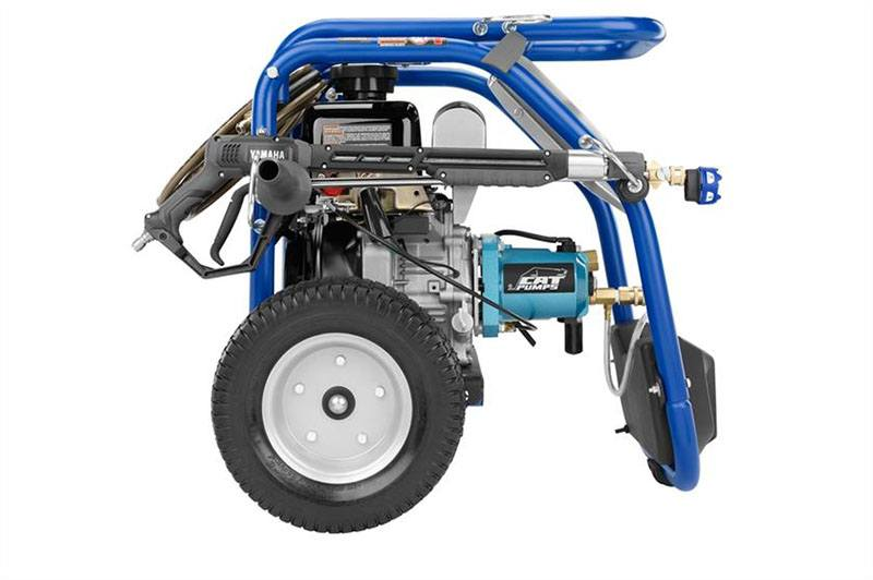 2018 Yamaha PW3028 Pressure Washer in Sacramento, California