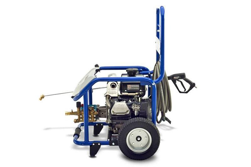 2018 Yamaha PW4040 Pressure Washer in Ottumwa, Iowa