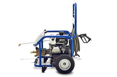 2018 Yamaha PW4040 Pressure Washer in Janesville, Wisconsin