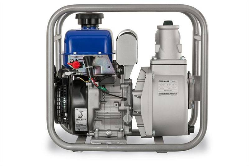2018 Yamaha YP30G Pump in Brewton, Alabama
