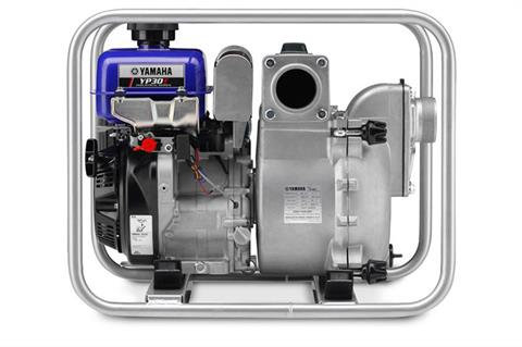2018 Yamaha YP30T Pump in Port Washington, Wisconsin