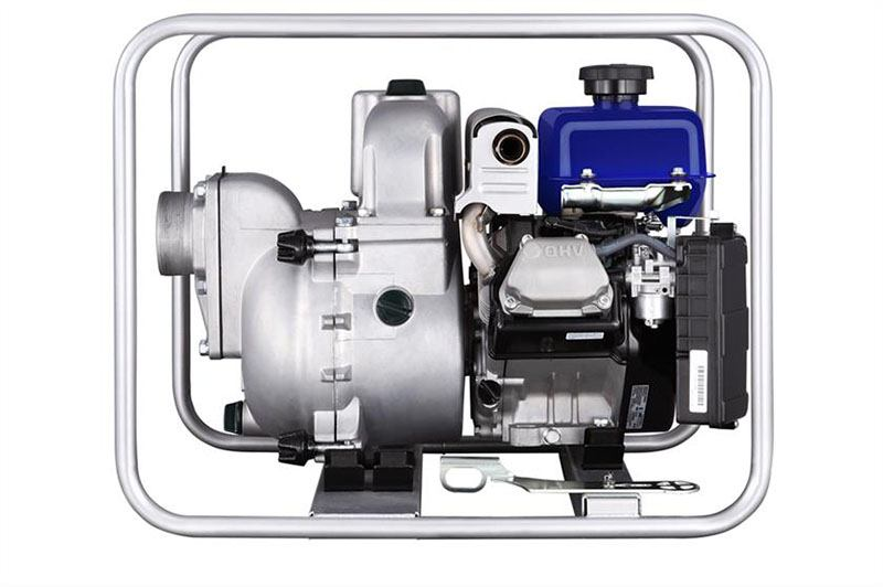 2018 Yamaha YP40T Pump in Metuchen, New Jersey