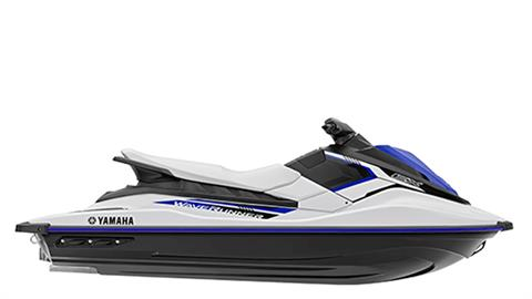 2018 Yamaha EX in Simi Valley, California